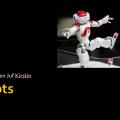 Robot Class at Basisschool De Bras